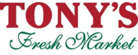 Tony's Finer Food ads
