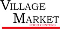 Village Market Food Centers ads