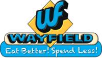 Wayfield ads