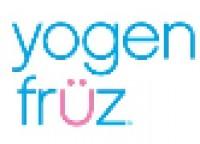 Yogen Fruz ads