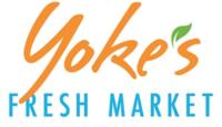 Yoke's Fresh Market ads