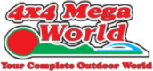 4x4 Megaworld catalogues