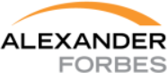 Alexander Forbes catalogues