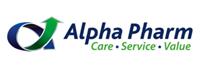 Alpha Pharm catalogues