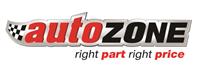AutoZone catalogues