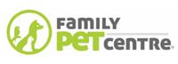Family Pet Centre catalogues