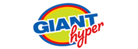 Giant Hyper catalogues