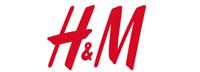 H&M catalogues