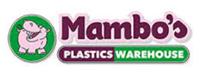 Mambo's Plastics Warehouse catalogues