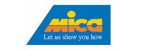 Mica catalogues