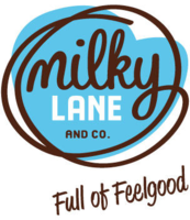 Milky Lane catalogues