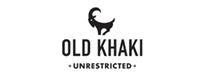 Old Khaki catalogues