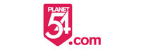 Planet54 catalogues