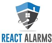 React Alarms catalogues