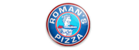 Roman's Pizza catalogues