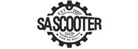 SA Scooter Shop catalogues