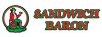 Sandwich Baron catalogues