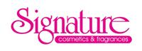 Signature Cosmetics catalogues